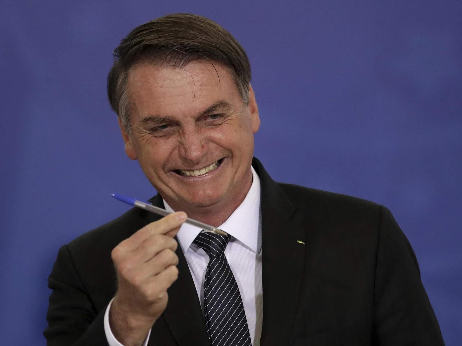 ANTIBOLSONARO Marcos Melo Política Dinâmica