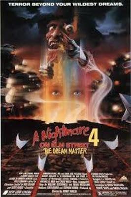 descargar Pesadilla en Elm Street 4 – DVDRIP LATINO