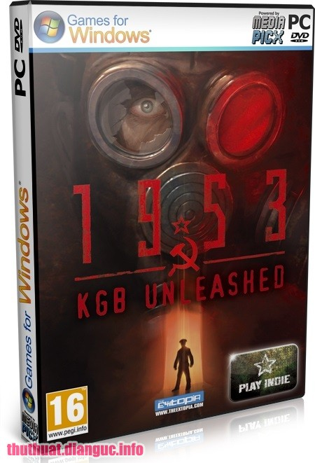 Download Game 1953 KGB Unleashed - TiNYiSO Full crack