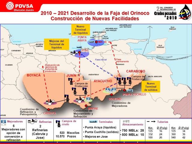 Petrolera india ONGC Videsh rechaza aumentar participación adicional en Venezuela e insiste en cobrar deuda a Pdvsa