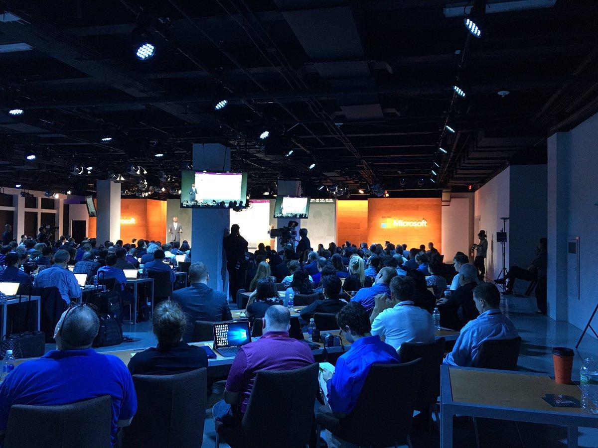 Microsoft-EDU-Event-Video