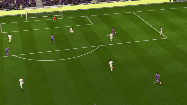 FIFA 18 on PlayStation 4