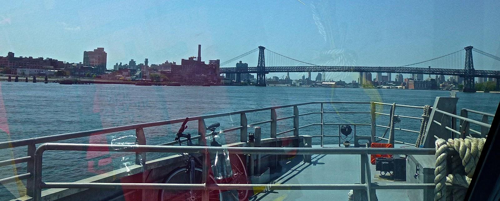 DriveByCuriosity: Lifestyle: A Trip To Sandy Hook, New