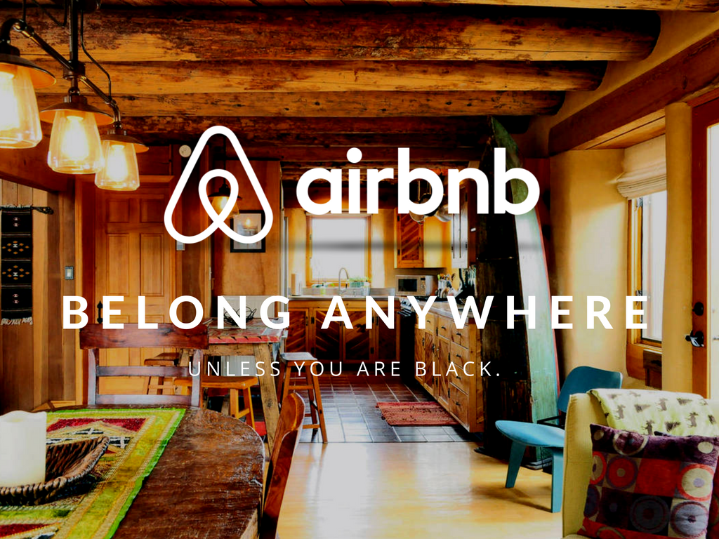 #243 / Airbnb Is The New NATO