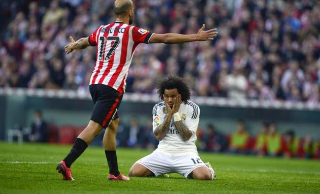 Cuplikan Gol Real Madrid 1-1 Athletic Bilbao | Laliga Pekan ke 33