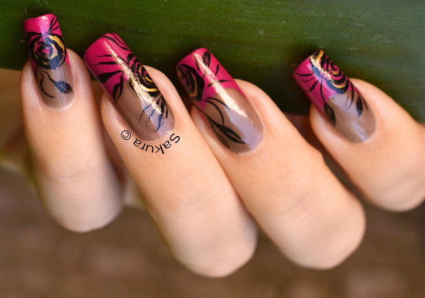 products glowing skins nail