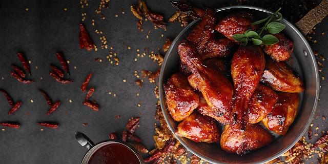Review: Goobne-Ayam Panggang Oven No.1 Korea