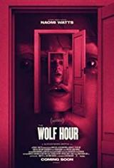 The Wolf Hour - Dublado