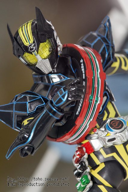 S.H.Figuarts - Masked Rider Drive Type Special