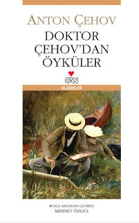 Anton Çehov - Doktor Çehov'dan Öyküler