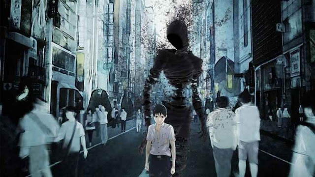 Download Ajin The Movie Part 1: Shoudou Subtitle Indonesia