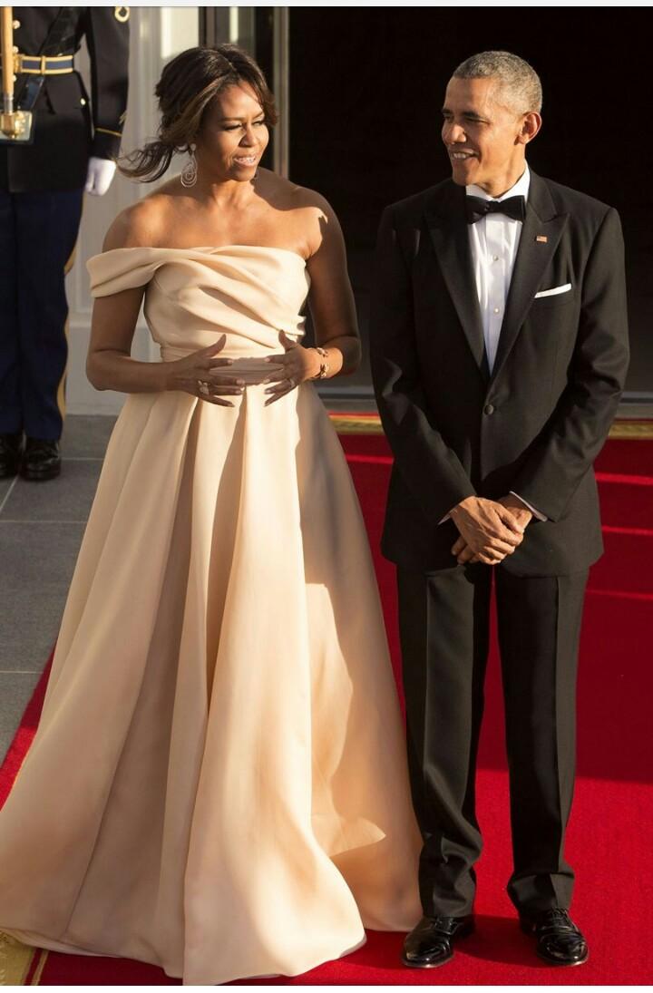 obama best dresses fashenista