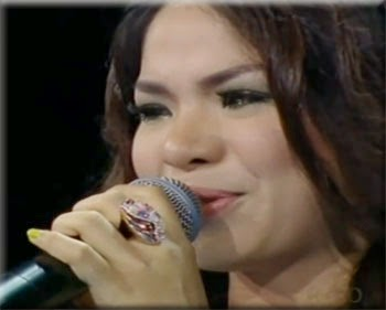 Windy Indonesian Idol