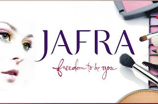 Harga Kosmetik Jafra