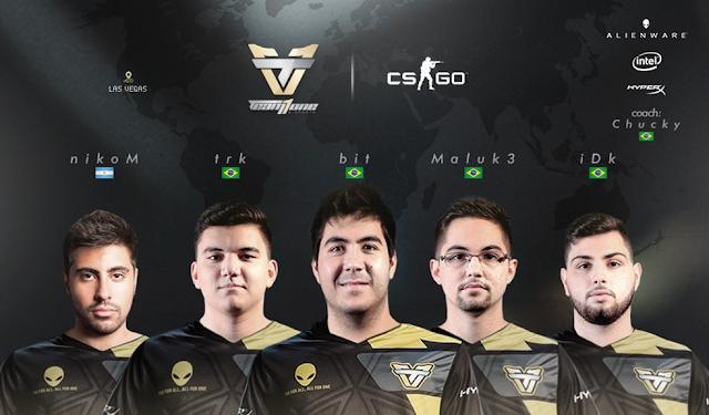 Team oNe eSports