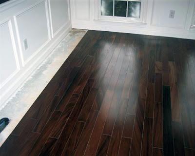 sàn gỗ chiu liu giá rẻ