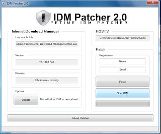 IDM Patcher Free