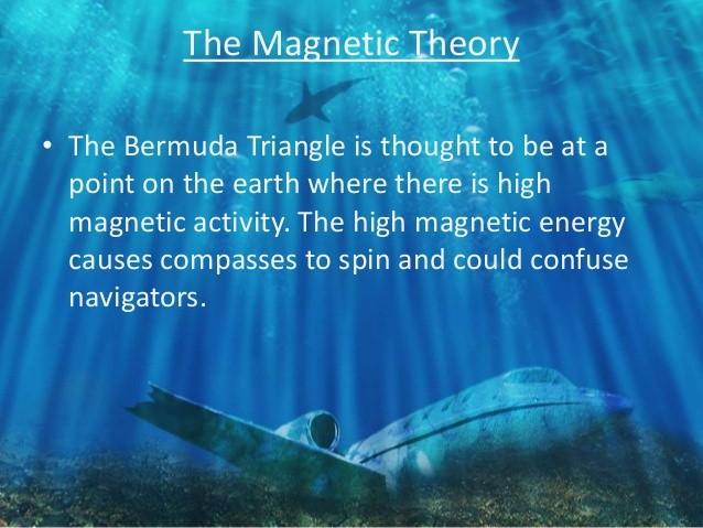 Bermuda Triangle 4