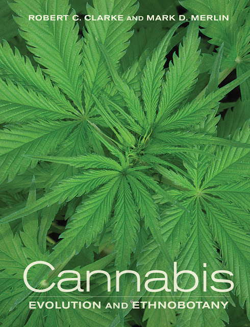 Robert Clarke, Mark Merlin : Cannabis Evolution and Ethnobotany