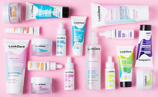 LookDoré, la nueva marca de belleza española