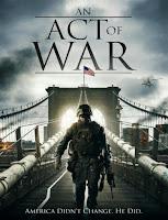 An Act of War (2015) online y gratis