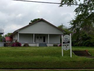 Chosen Church of God, Eatonton