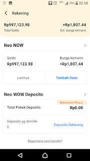 cabang bank neo commerce