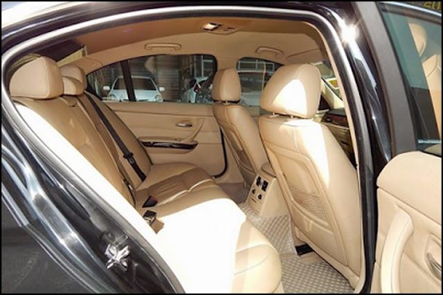 Kabin Belakang BMW E90