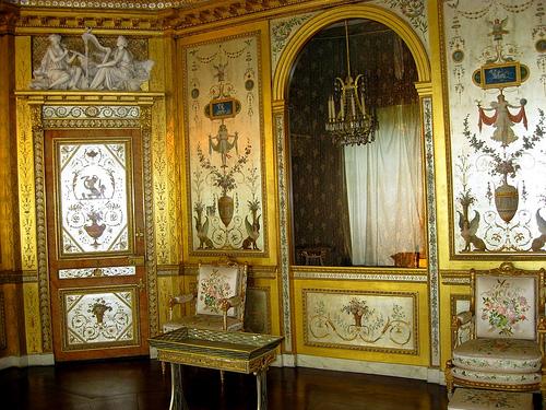 Historia del mueble y de la decoraci n interiorista 18 for Muebles estilo nordico buenos aires