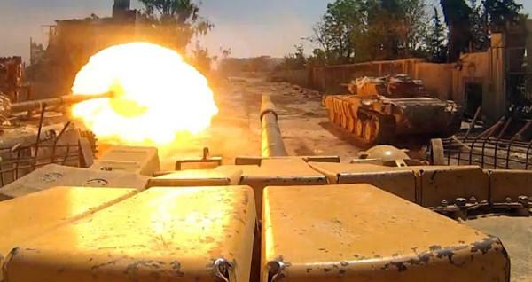 Serangan IS Meningkat 44% di seluruh Irak Suriah