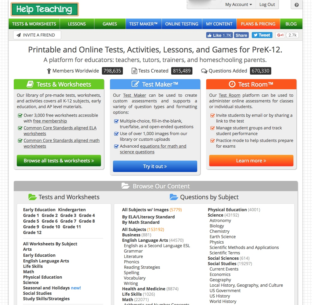 A Learning Journey Tos Review Help Teaching Pro Subscription From