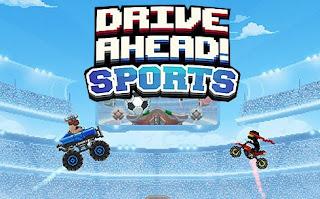 Drive ahead! sports mod apk download
