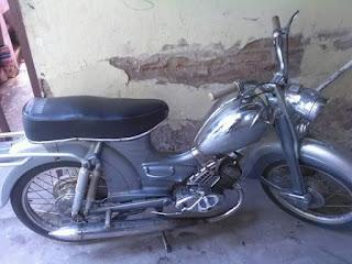Bukalapak motor antik zundap srt lngkp th61