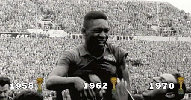 O jogador que foi mais vezes campeão e o que marcou mais gols em uma única edição