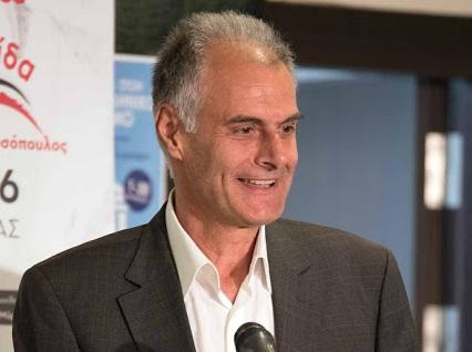 Γ.Γκιόλας: Επέκταση του δικτύου του Αναβάλου ως στην Ερμιονίδα - Ένταξη έργων 68.000.000€ για την Αργολίδα