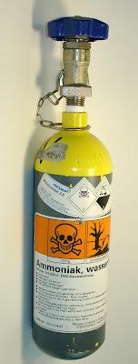 Apa itu Amonia