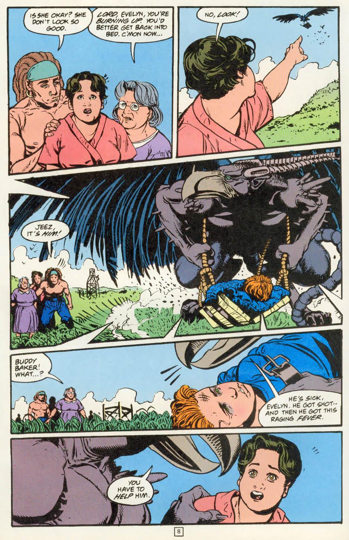 Read online Animal Man (1988) comic -  Issue #78 - 9