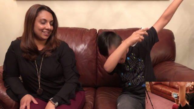 Niño de 10 años desbloquea el iPhone X de su madre usando su rostro