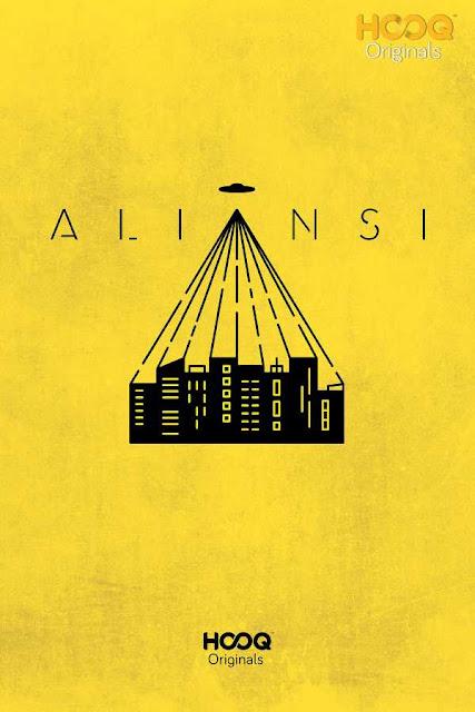 Aliansi (2018) WEBRip