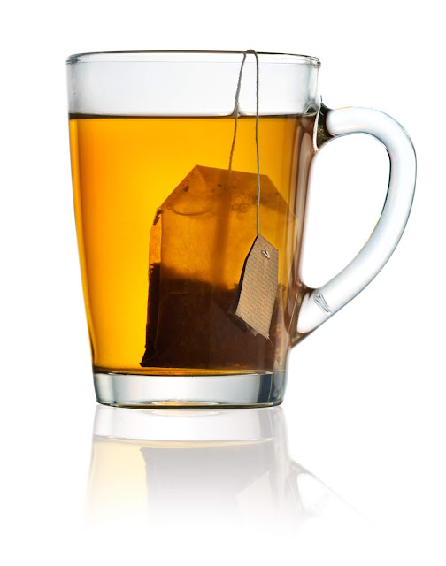 manfaat teh basi