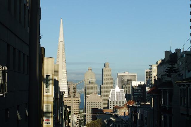 sf-view1 サンフランシスコ風景(晴れ)