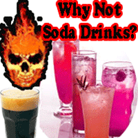 impacts of carbonated drinks