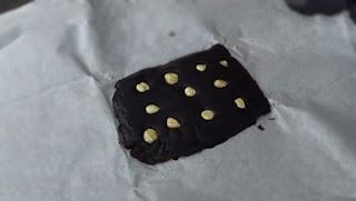 pratik diyet cikolata tarifi - KahveKafeNet