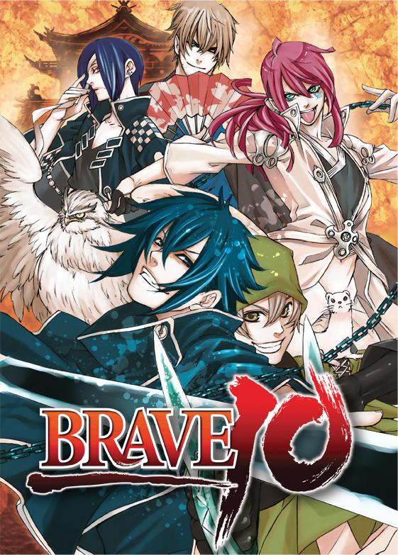 Brave 10 12/12
