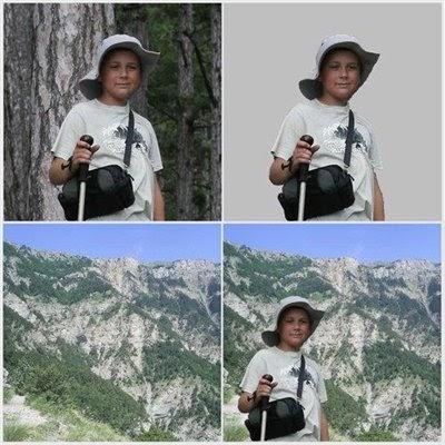 برنامج قص الصور للكمبيوتر