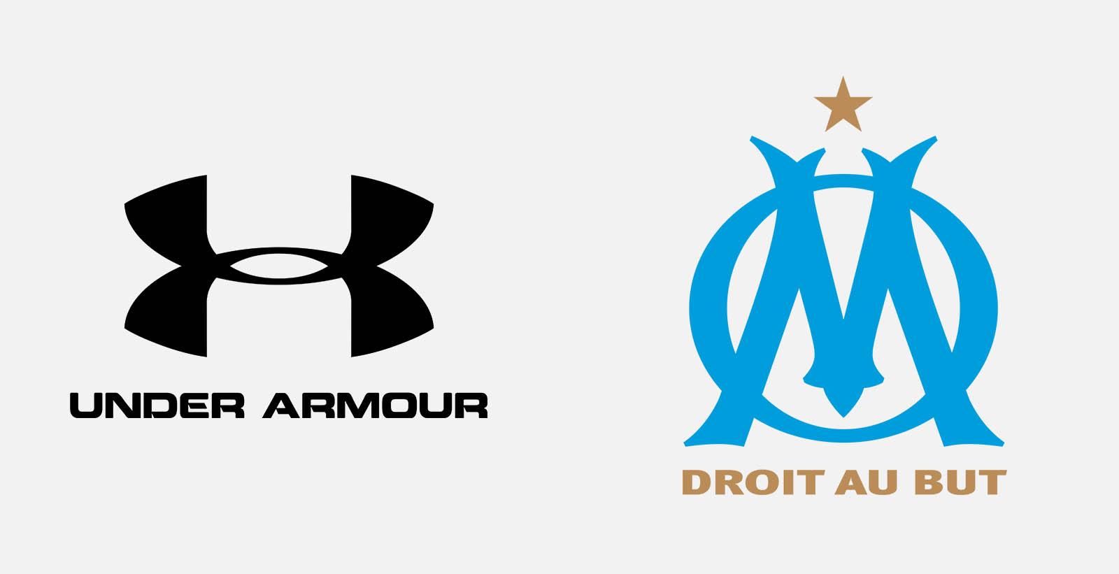 adidas under armour