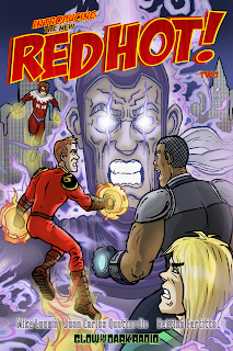 Get RED HOT 2 at comiXology!