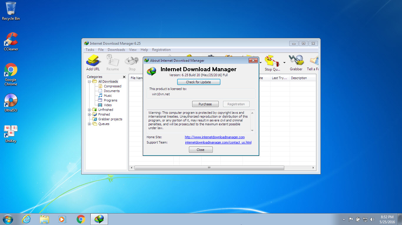 Internet manager 5.18 build 2 pl portable ?? ????? ??????