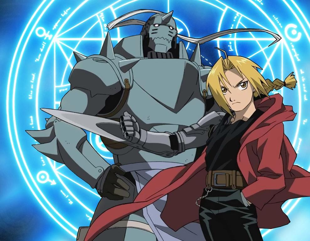 DubSub - Anime Reviews: Fullmetal Alchemist Season One ...