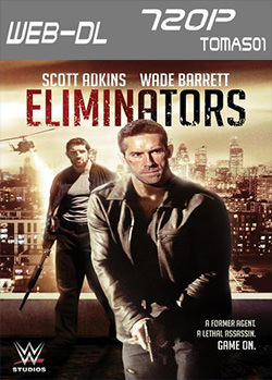 Eliminators (2016) WEB-DL 720p